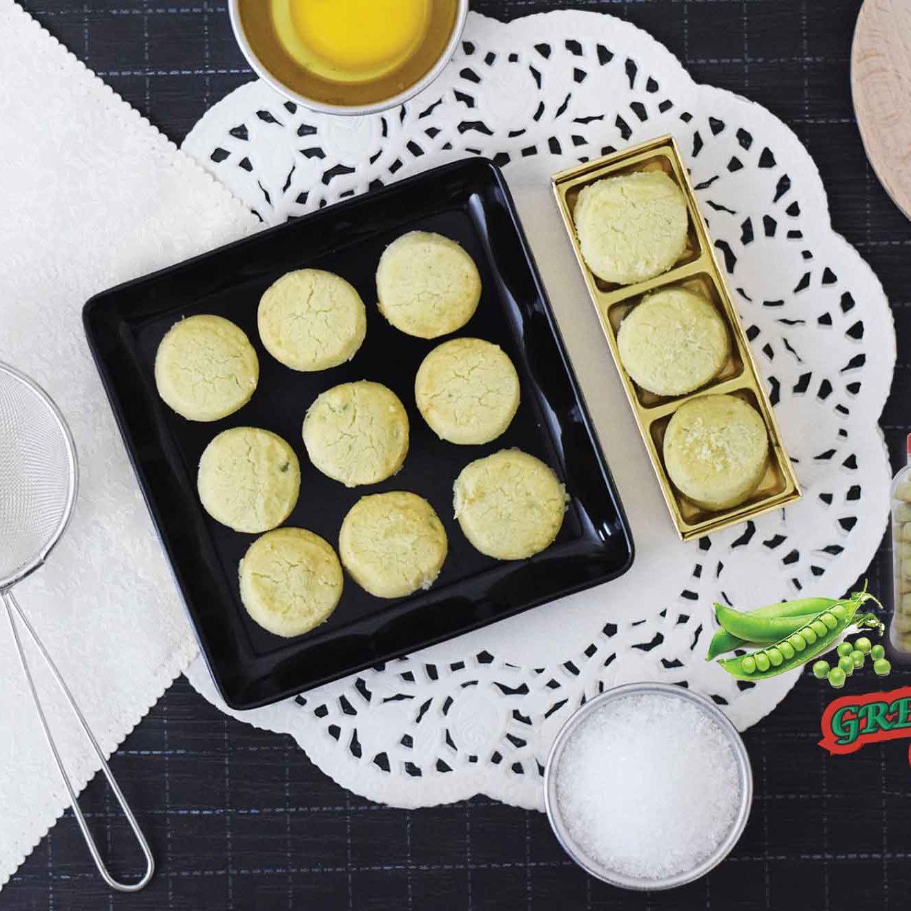 Green-Bean-Cookies
